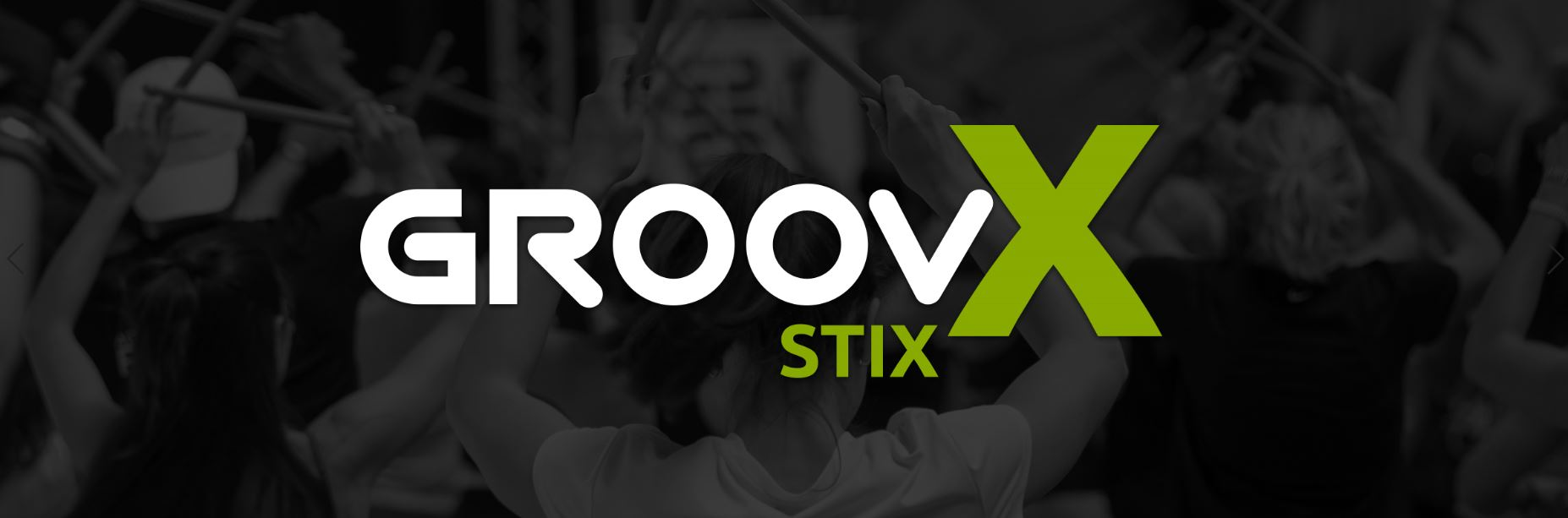 groovX Stix Logo Web