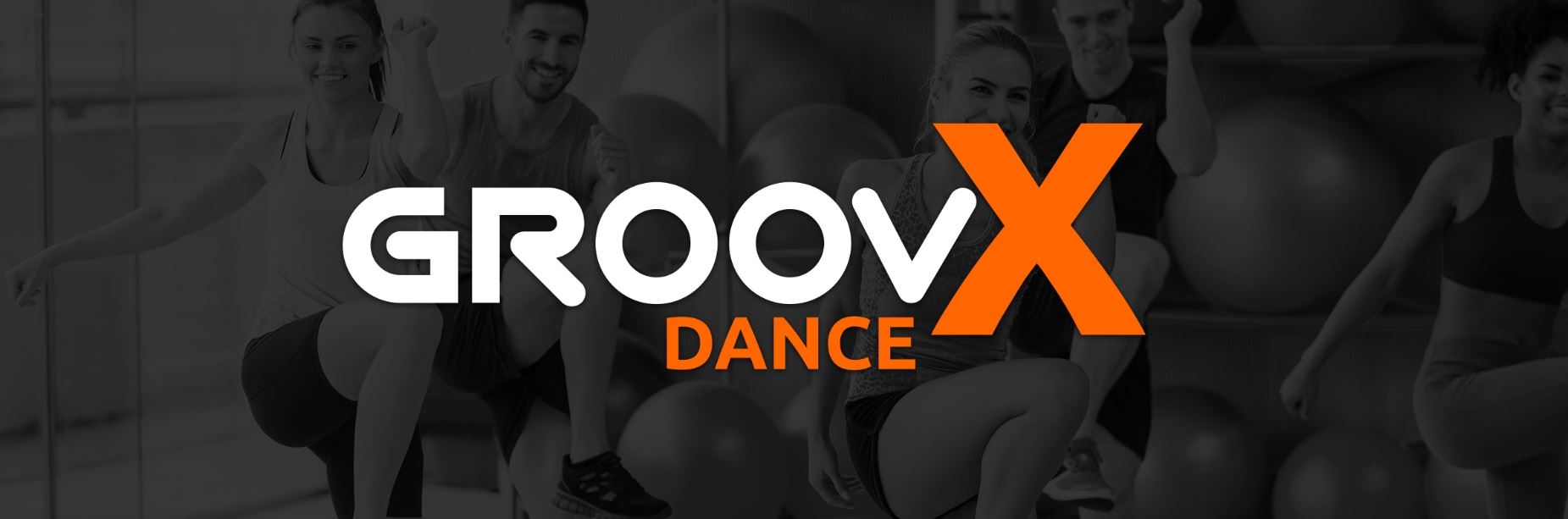 GroovX Dance logo Web